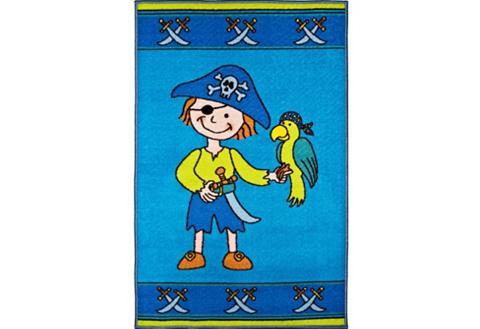 Vaikiškas kilimas »Pirat« getuftet