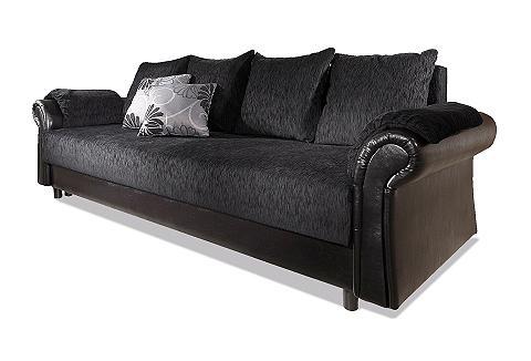 Sofa su miegojimo mechanizmu »Carmen« ...