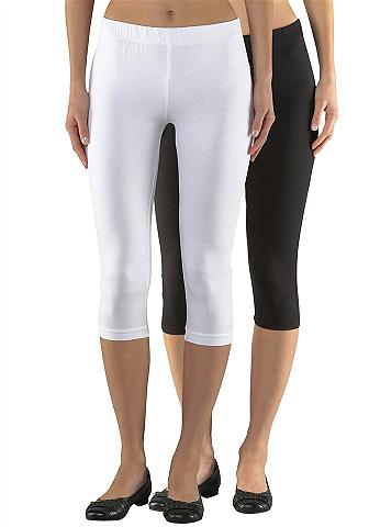 Boysen's Leggings (Packung 2er-Pack) in Capri-L...