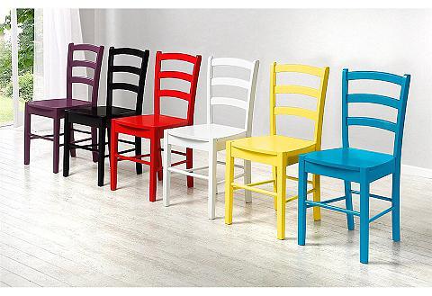 HOME AFFAIRE Kėdė »stuhlparade« (2 vnt.) lackiert