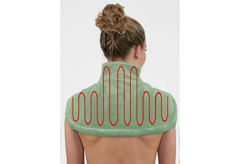 ® Nugaros/pečių Šildanti pagalvėlė »46...