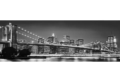 KOMAR Fototapetas »Brooklyn Bridge« 368/127 ...