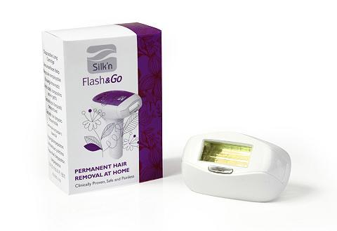 Silk'n IPL Ersatz-Lampeneinsatz »Flash & Go«