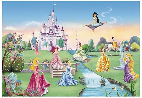 Fototapetas »Princess Castle« 368/254 ...