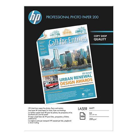 HP Popierius nuotraukoms » laser photo pa...