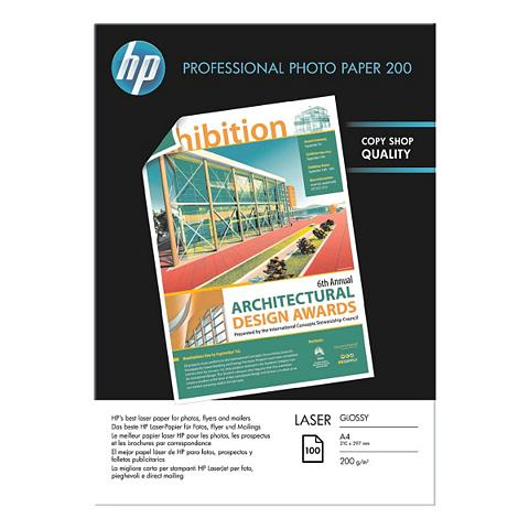 HP Foto-Laserpapier » Professional Photo ...