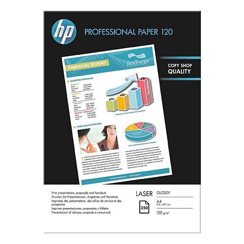 HP Foto-Laserpapier » Professional Paper ...