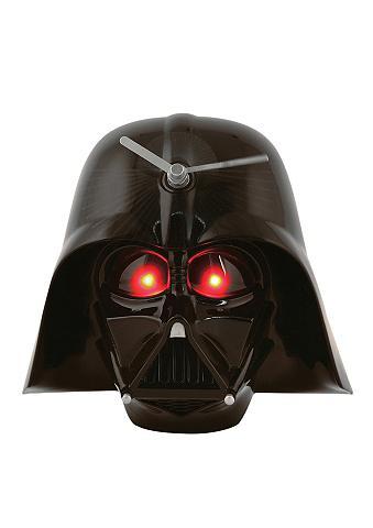 3D sieninis laikrodis »Darth Vader - s...