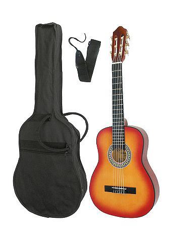 MSA Vaikiška gitara dėl Rechts- ir Linkshä...
