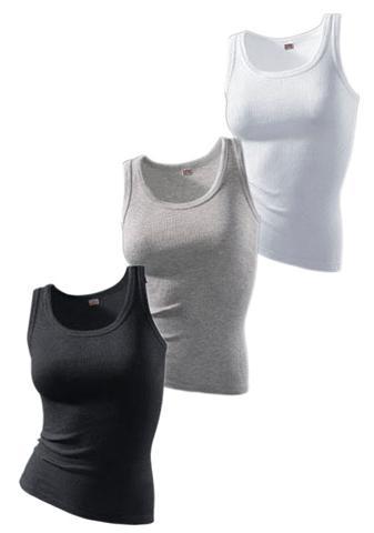 Apatiniai marškinėliai (3 vienetai)