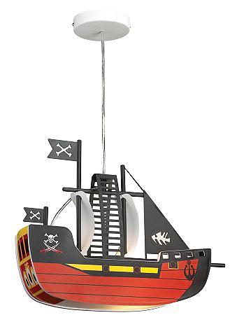 RABALUX Pendelleuchte»Piratenschiff«