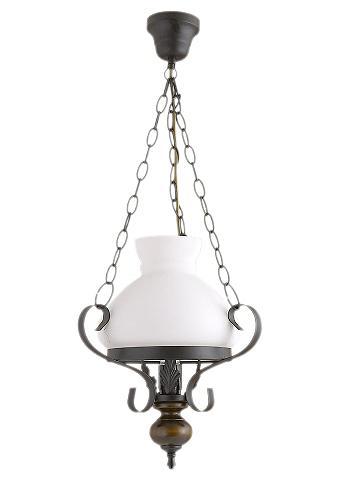 Pakabinamas šviestuvas »PETRONEL« (1fl...