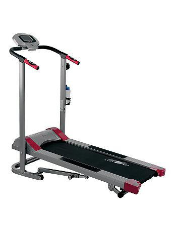 CHRISTOPEIT SPORT ® bėgimo takelis »Runner Pro Magnetic«...