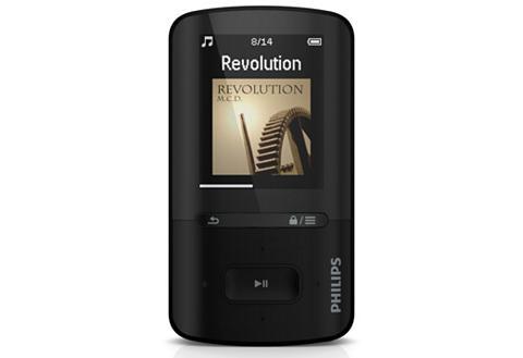 SA4VBE04KN MP4-Player