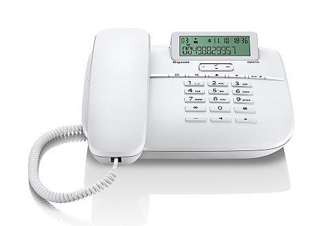 GIGASET DA610 Telefonas