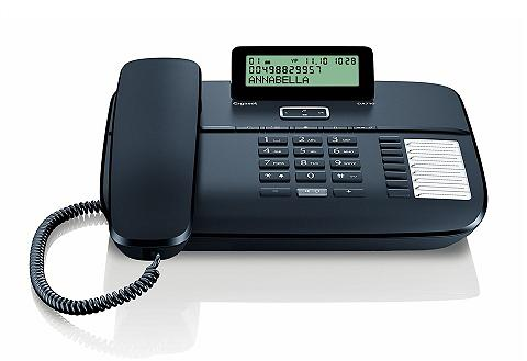 GIGASET DA710 Telefonas