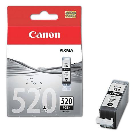 Rašalo kasete Pigment »PGI-520Bk«