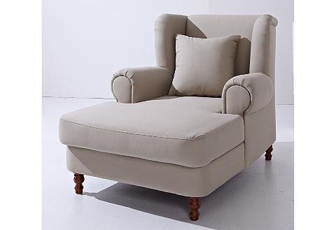 MAX WINZER ® Fotelis »sesselschau«