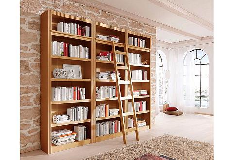 Spintelė knygoms »Bergen« (3 vnt.) plo...
