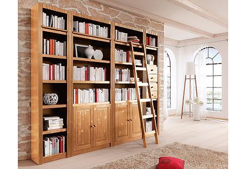 HOME AFFAIRE Spintelė knygoms »Bergen« (8 vnt.) plo...