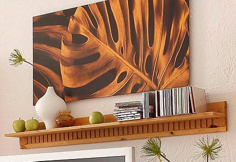 HOME AFFAIRE Sieninė lentyna plotis 130 cm