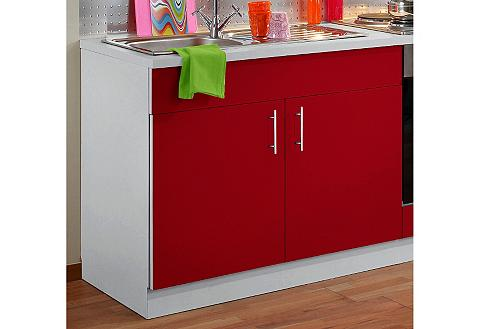 Pastatoma virtuvės spintelė »Kiel«