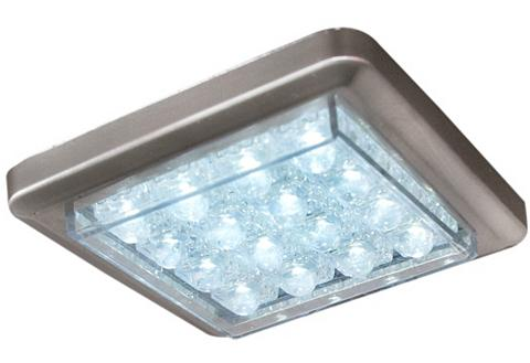LED apšvietimas HLT