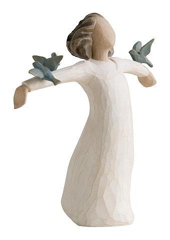 WILLOW TREE Figurėlė »Fröhlichkeit«