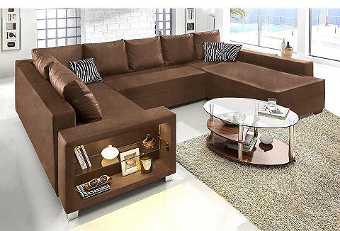 Sofa XXL dydžio patogi su miegojimo fu...