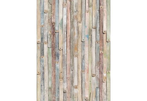 Fototapetas »Vintage Wood« 184/254 cm