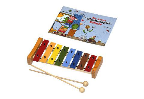 Rinkinys: Muzikinis žaislas