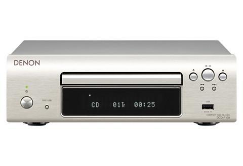 DCD-F109 CD grotuvas