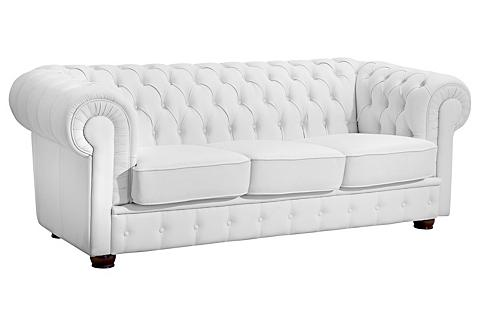 ® Chesterfield sofa »Windsor« su subti...