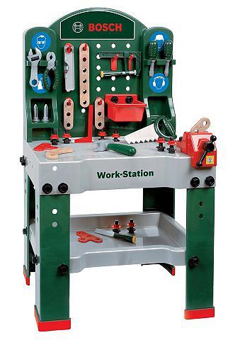 Klein Werkbank »BOSCH-Workstation (43tlg)« p...