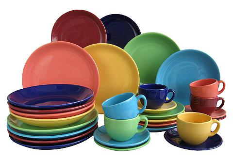 CREATABLE Crea Table servizas Steingut »Top« (30...