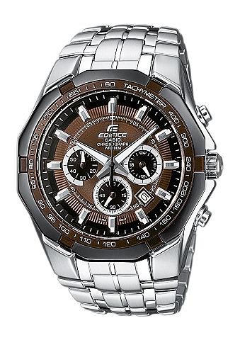 Chronografas- laikrodis »EF-540D-5AVEF...