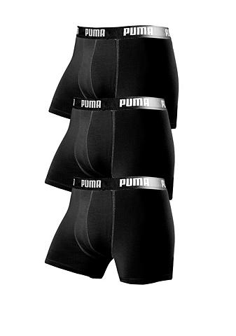 PUMA Retro Kelnės (3 vienetai)