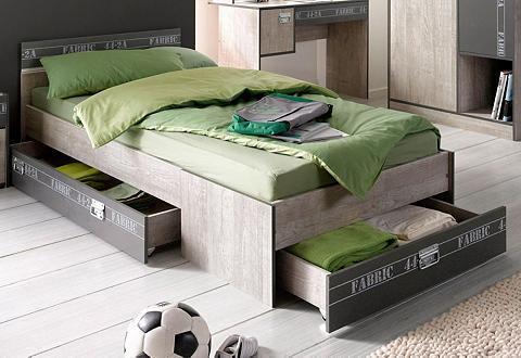 PARISOT Lovos stalčiai »Fabric« (2 vnt.)