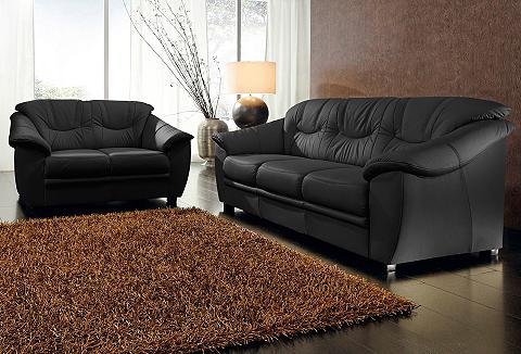 SIT&MORE Sit&more Minkštų baldų komplektas Prim...