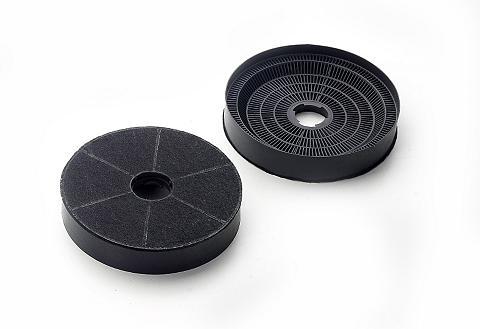 HANSEATIC Filtras Anglies filtras (2 vnt.)