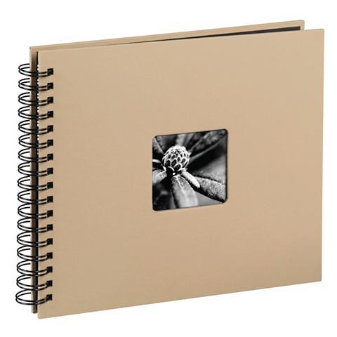 Albumas su spiralėmis 28 x 24 cm 50 Se...