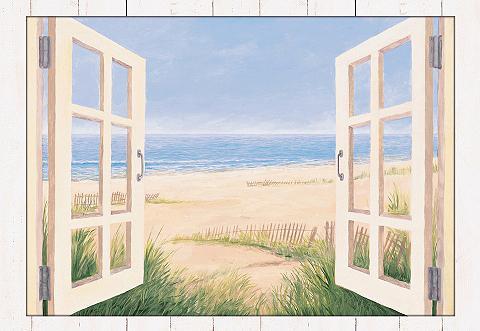Paveikslas meninis paveikslas »Spring ...