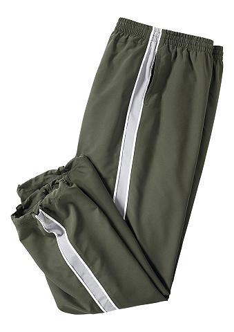 Kelnės su sportiver kontrastfarbiger P...