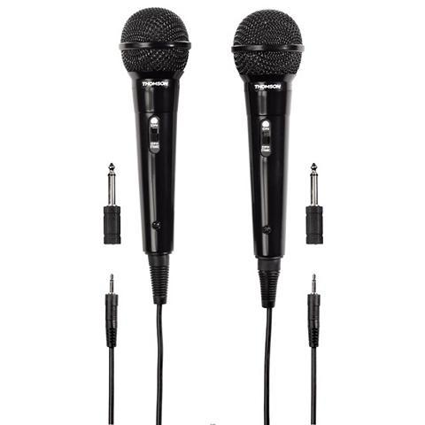 Dynamisches mikrofonas M135D Karaoke 2...