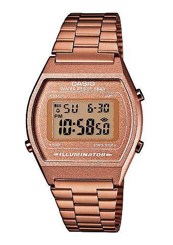CASIO COLLECTION Chronografas- laikrodis »B640WC-5AEF«