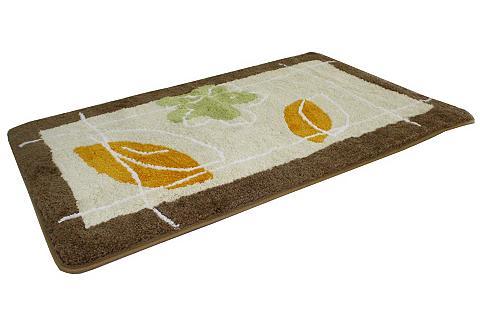 KINZLER Vonios kilimėlis »Gesves« aukštis ca. ...