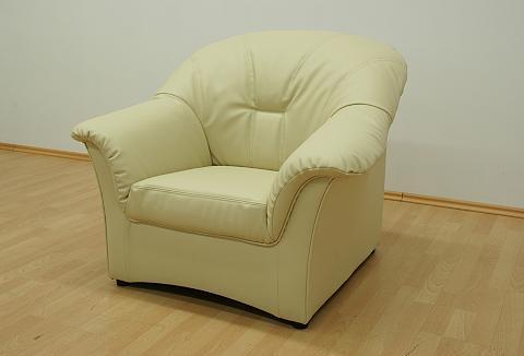 DOMO COLLECTION Fotelis