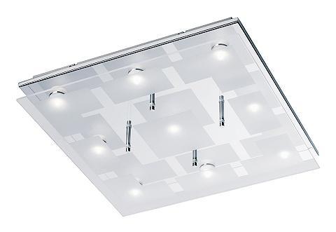 Lubinis šviestuvas su LED lemputėmis