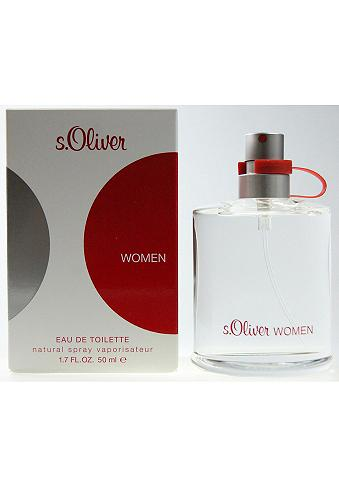 »Woman« Eau de Toilette