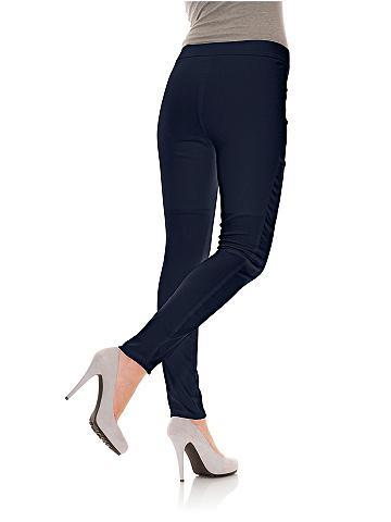 Formuojančios kelnės siaurėjantys džin...